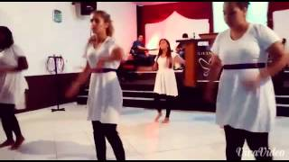 Coreografia Brilho Celeste - Som da Liberdade