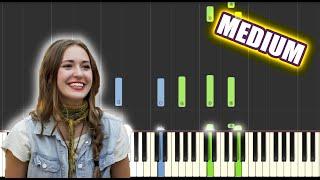 Lauren Daigle - Trust In You (George Ciurdas - Eu Ma-ncred In Tin') [Piano Tutorial] by Betacustic