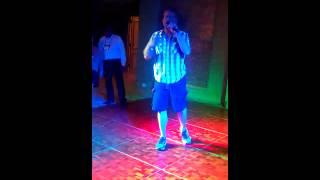 Hypnotize Biggie Smalls karaoke