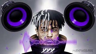 XXXTENTACION - Moonlight (Nin9 Remix) (BASS BOOSTED)