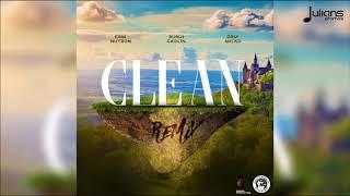 "GBM Nutron x GBM Milko x Bunji Garlin - Clean (Remix) ""2018 Release"""