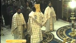 Antifonul 3 al Sf Liturghii