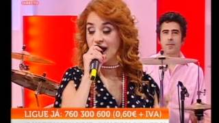 Vanessa Silva - Aldeia da Roupa Branca