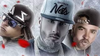Acercate (Remixeo) - De La Ghetto Ft Nicky Jam, Zion y Lennox | Reggaeton 2017