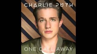 One Call Away Charlie Puth Kizomba Remix by Ramon10635