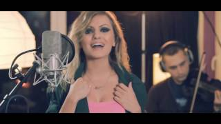 Alexandra Stan - Cliche hush hush | Acoustic version