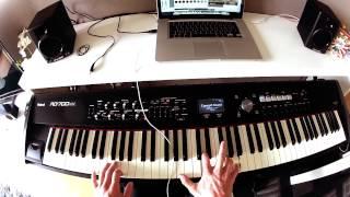 Dire Straits - Local Hero Wild Theme piano cover