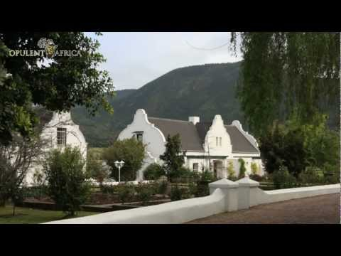Kurland Hotel – Luxury holidays by Opulentafrica