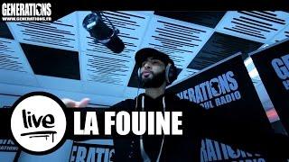 La Fouine - Argent Sale (Live des studios de Generations)