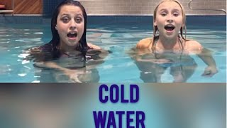 """Cold Water"" Major Lazer ft. Justin Bieber and MØ 