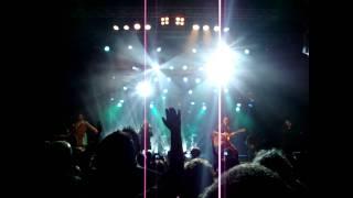Concerto Hillsong Australia Live@Milano - Hosanna 21.11.2011