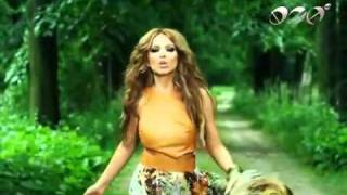 Официално видео! Алисия ft  Sarit Hadad   Щом ме забележиш alisiq ft Sarit Hadad shtom