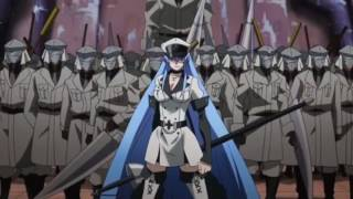 One Woman Army [AMV]