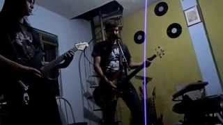 Pink House - Toxicity (System of a down)