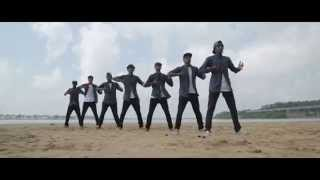 Justin Timberlake - Cry me a river (DrDr cover) | Apsar choreography