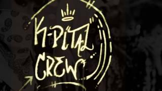 Chica Rapper - Mc Metastazsis (K-pital Crew)