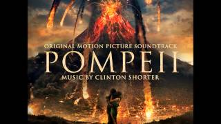 Clinton Shorter - Praying for Help (Pompeii Original Motion Picture Soundtrack)