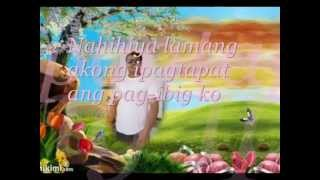 April Boy Regino-Mapag Mahal Ako  W/ Lyrics
