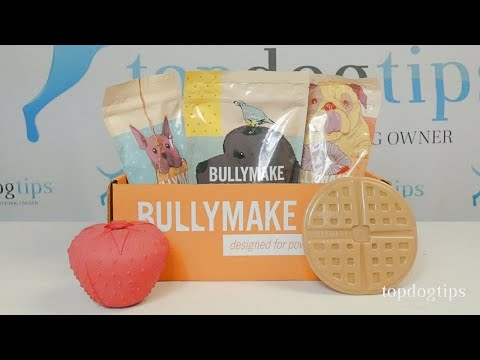 May 2020 Bullymake Box Unboxing