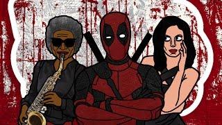 Deadpool's Careless Whisper