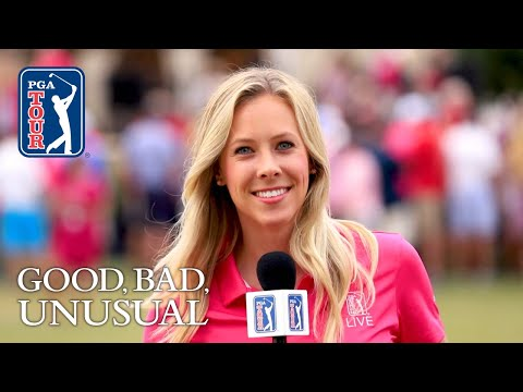 Tiger's incredible weekend, Webb's monster victory & the 17 scaries