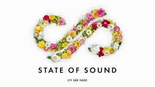 State of Sound -  Wake Up Where You Are