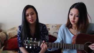 Holding You - Stan Walker & Ginny Blackmore (cover)