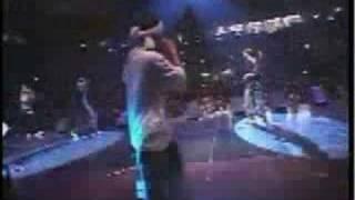 FALCEDADES LIVE CHILE - TRES CORONAS