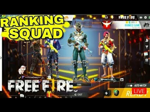 Download Thumbnail For Free Fire Live Stream Pubg Live