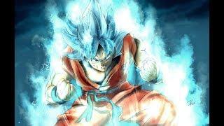 DBZ 「AMV」 Goku Vs. Freeza  -  Believer