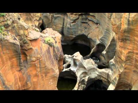Permesco – South Africa – Bourke's Luck Potholes
