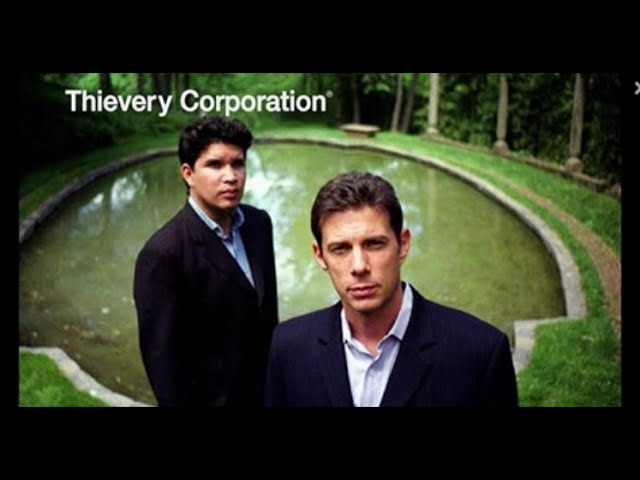Videoclip oficial de la canción The Richest Man in Babylon de Thievery Corporation