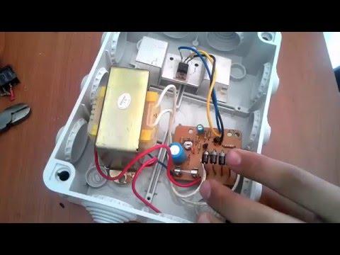 come realizzare un alimentatore a 12 volt fai da te mania