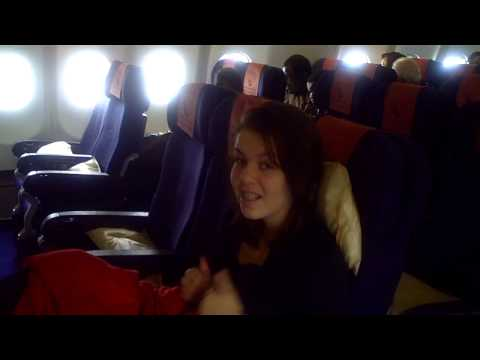 South African Airlines Video Clip #2