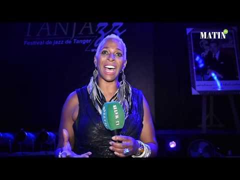 Video : Shakura S'Aida : Je veux chanter avec des musiciens du Maroc
