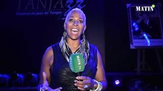 Shakura S'Aida : Je veux chanter avec des musiciens du Maroc
