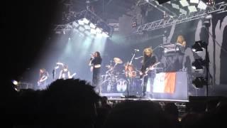 Korn - Hater Live in Milano, Italia 2015