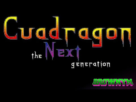 Cuadragon The Next Generation [2021] Duefectu corp