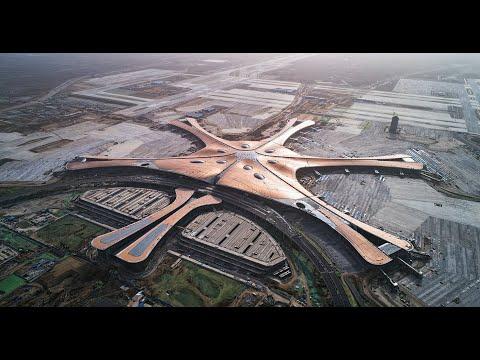 Самые Невероятные Конструкторские Мегапроекты в Мире photo