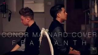 Conor Maynard ft Anth   river lyrics