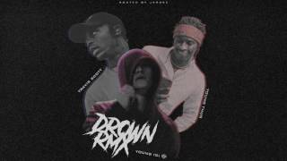 Young Thug, Young Igi, Travis Scott - Drown REMIX