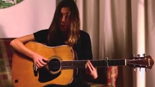 Alt-J (∆) - Matilda  (cover by Sasha Vovk)