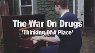 ParaleloAlfa: The War On Drugs