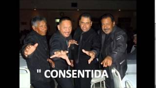 LOS PILLOS - CONSENTIDA