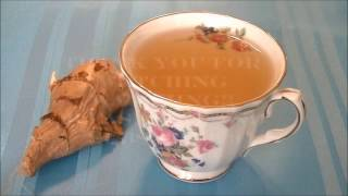 Loose Weight While Sleeping With This Tea! - Dulce Karamelo