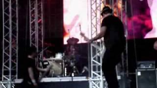 Hooligans-A zene nem eladó /PeCsa 2009/