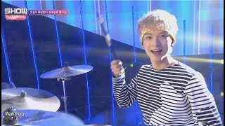 [Ver.1] N.Flying - The Real /Stage Mix (Jaehyun focus)