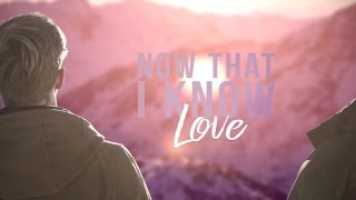 Wild Culture - Know Love (ft. Chu) (Lyric Video)