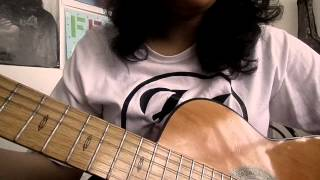 foo fighters - Walk cover