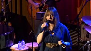 Rumer -Slow - live HD @ People's Place Amsterdam, the Netherlands, 3 March 2015